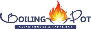 Boiling Pot NC